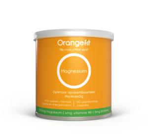 Orangefit Magnesium (90 caps)