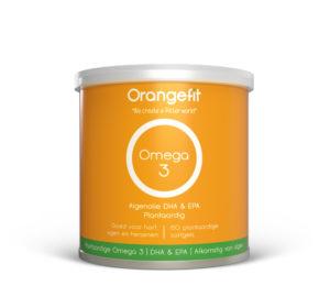 Orangefit Omega-3 (60 caps)