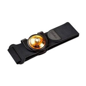 Orbiloc Safety LED Light 5km geel