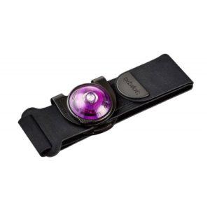 Orbiloc Safety LED Light 5km paars