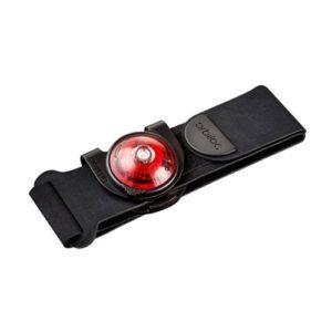 Orbiloc Safety LED Light 5km rood