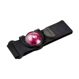 Orbiloc Safety LED Light 5km roze