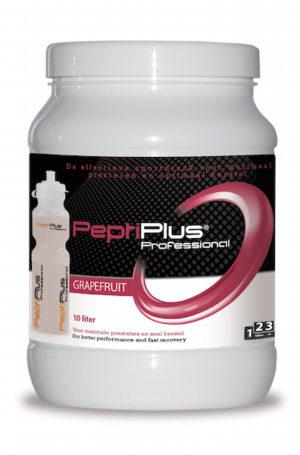 PeptiPlus Grapefruit 760g