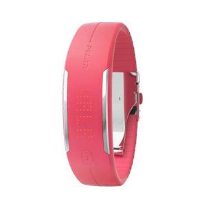 Polar Loop 2 armband roze