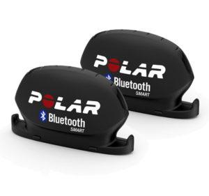 Polar Snelheid/Trapfrequentie Sensor Bluetooth Smart