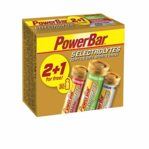 PowerBar Electrolyte Tablet 3-Pack