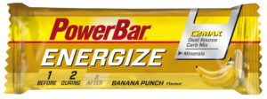 PowerBar Energize Bar Banana Punch 55g