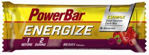 PowerBar Energize Bar Berry 55g