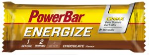 PowerBar Energize Bar Chocolate 55g
