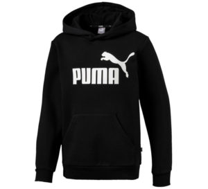 Puma Ess Logo FL Hoody