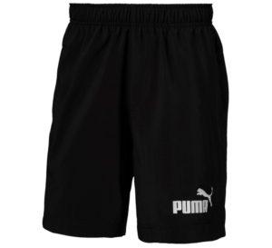 Puma Ess Woven Shorts Jr