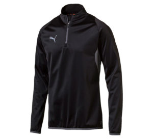 Puma FTB Inxt 1/4 Zip Top Core