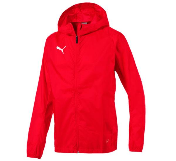 Puma Liga Rain Jacket Core