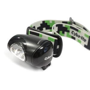 Ring Cyba-Lite Egg Unisex