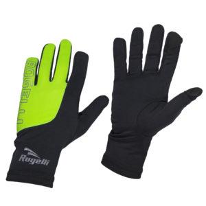 Rogelli Touch Gloves Heren