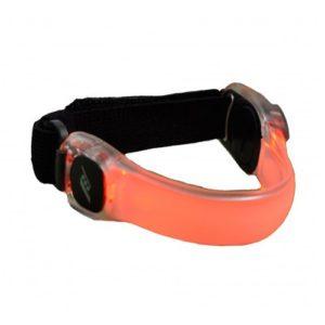 Rucanor Reflectie armband rood