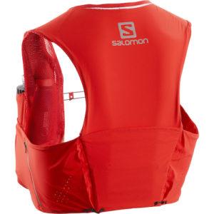 Salomon Bag S/Lab Sense Ultra 5 Set