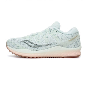 Saucony Freedom ISO 2 White Noise Dames