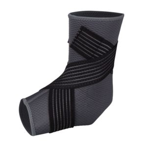 Secutex Ankle Sleeve enkelbandage unisex grijs