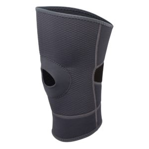 Secutex Knee Patella kniebandage unisex grijs