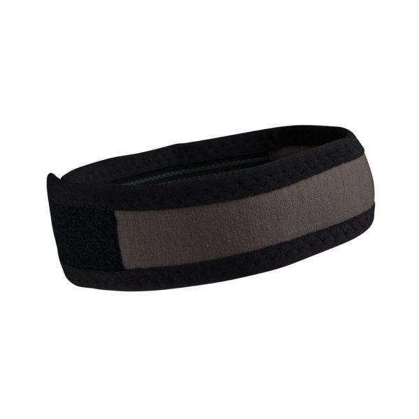 Secutex Protection and Care Patellabrace unisex zwart/grijs