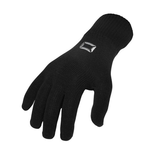 Stanno Stadium handschoenen zwart