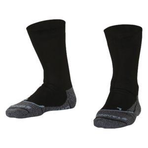Stanno sokken Elite zwart unisex