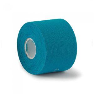 Ultimate Performance Kinesiology Tape 5cm-5m Blauw