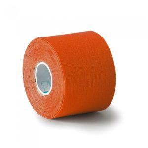 Ultimate Performance Kinesiology Tape 5cm-5m Oranje