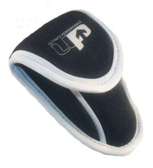 Ultimate Performance Reflective Shoe Pocket