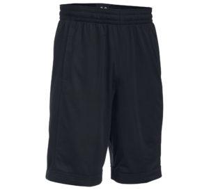 Under Armour Isolation Basketball Shorts