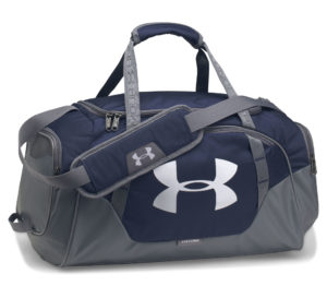 Under Armour Undeniable 3.0 Duffle Small
