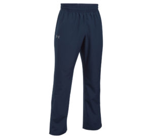 Under Armour Vital Woven Warm-Up Pants