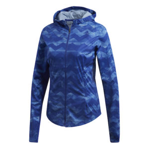 adidas Adizero Track Jacket Dames