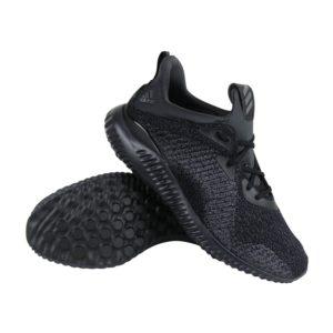 adidas Alphabounce schoenen heren zwart