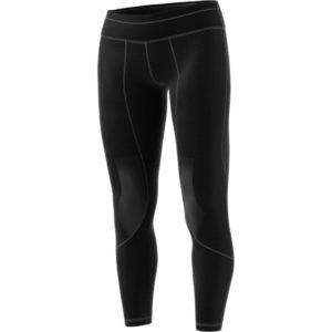 adidas ClimaHeat tight zwart dames
