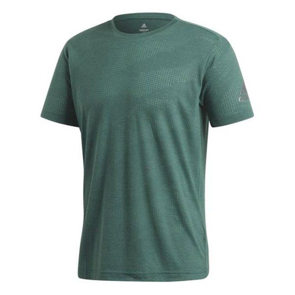 adidas FreeLift Aero shirt heren groen