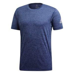 adidas FreeLift Gradient shirt heren blauw