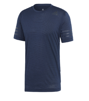 adidas FreeLift Gradient shirt heren marine