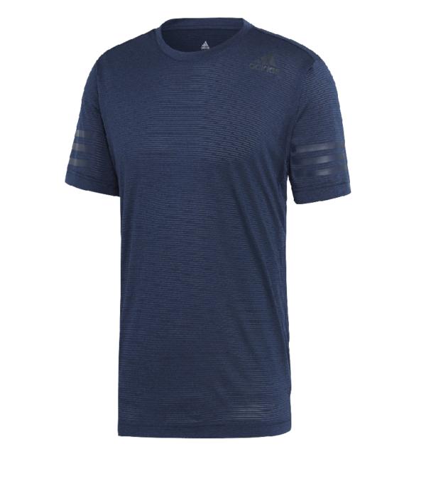 adidas FreeLift Gradient shirt heren marine