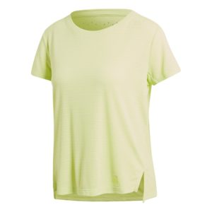 adidas Freelift Chill shirt dames lime