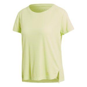 adidas Freelift Chill shirt dames lime