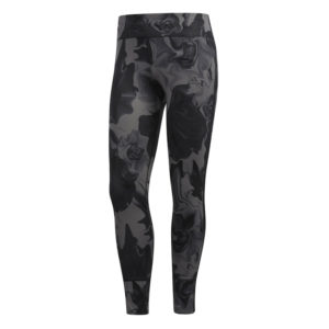 adidas Response Sound Flower 7/8 Tight Dames