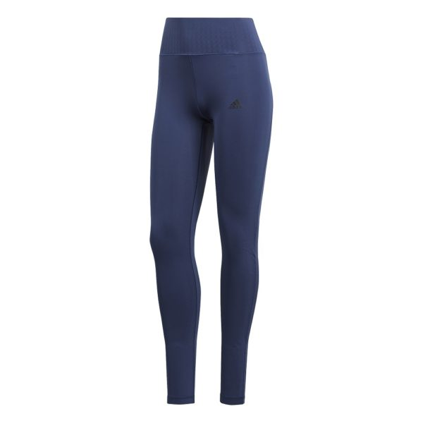adidas Ultimate Climalite ¾ tight dames marine