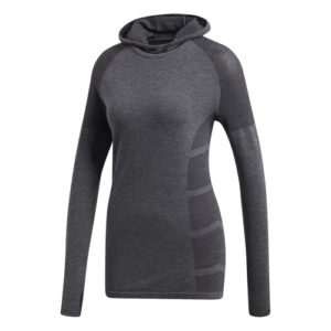 adidas Ultra Climaheat Primeknit Hoodie Dames
