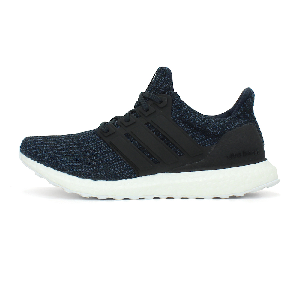 adidas ultra boost heren zwart