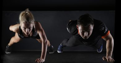 Aan het trainen voor de halve marathon in Haren?  Blijf in optimale vorm met deze tips: