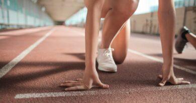Wat heb je allemaal nodig voor hardlopen?